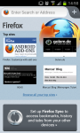 Firefox 14 Android Beta - Top-Sites Homepage